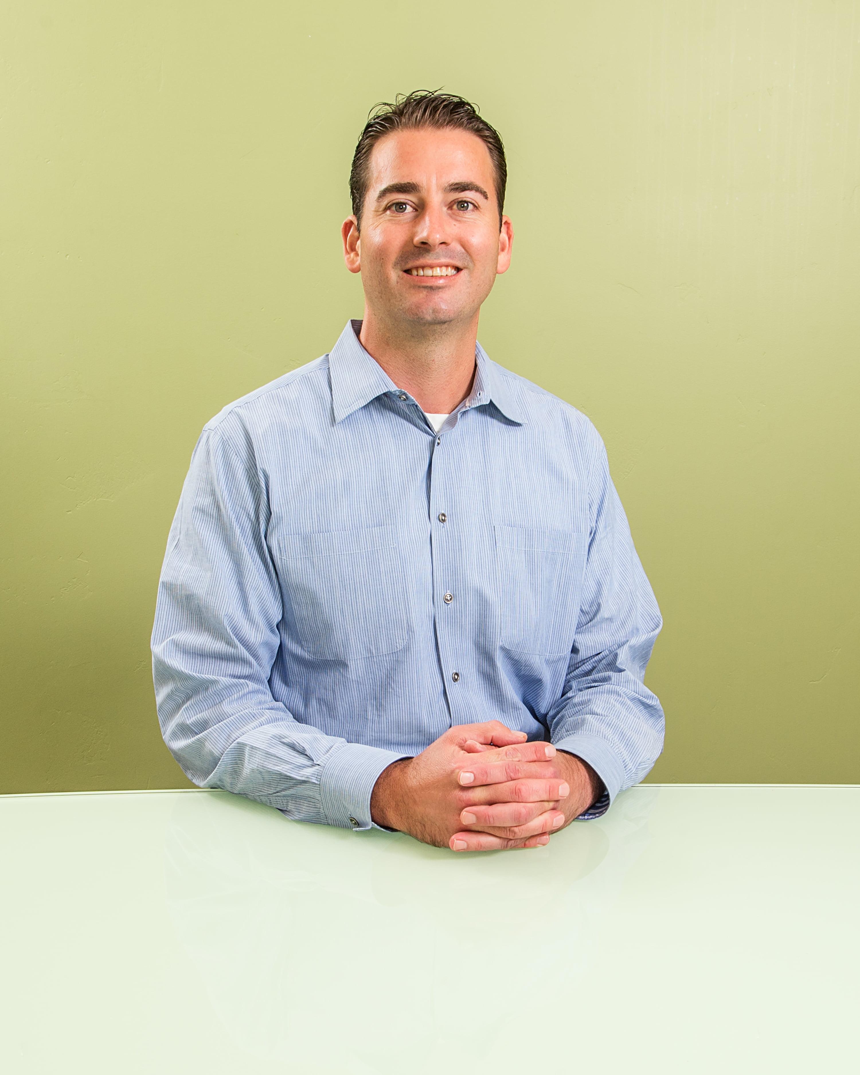 Chad Piini