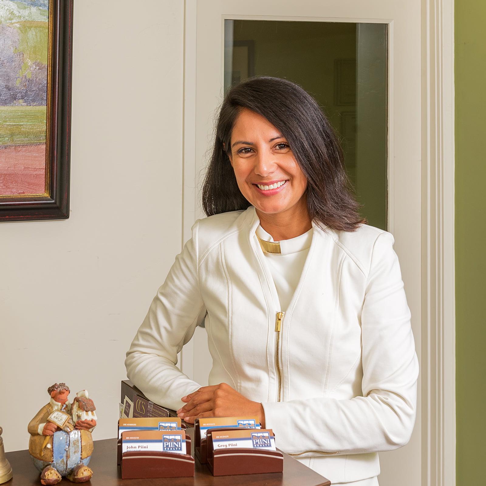 Claudia Arriola